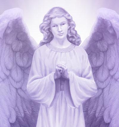 Angel Magical Spells